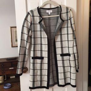 Elle Sweater Coat